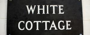 White Cottage.