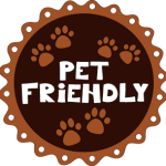 Pets welcome at Flint Holiday Cottages in Sheringham.